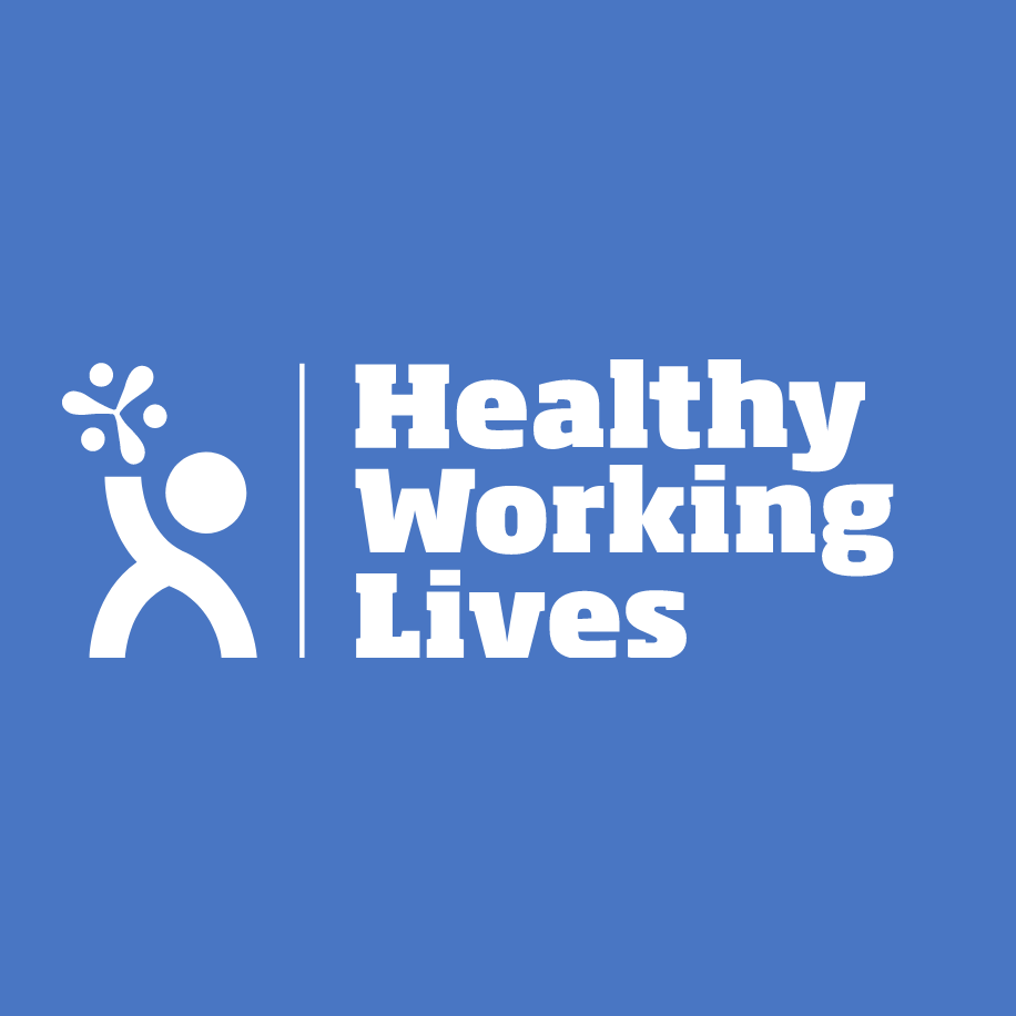 Health Working Lives